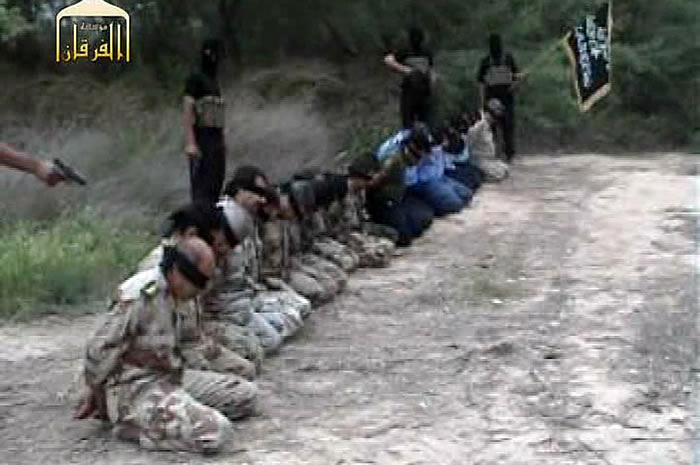 Borderland Beat: Narco Execution Videos and Their Effects
