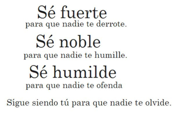 beautiful quotes tumblr in spanish - photo #32