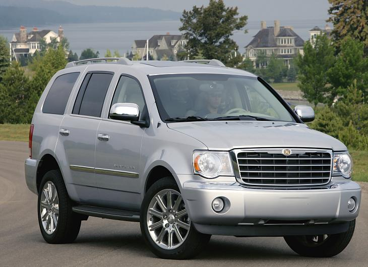 2015 Chrysler Aspen Suv.html | Autos Post